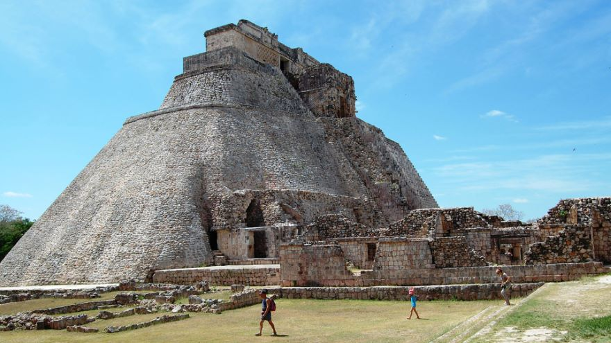 New Cities of the Terminal Classic-Uxmal