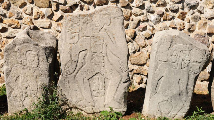 Monte Alban and Zapotec Rule over Oaxaca
