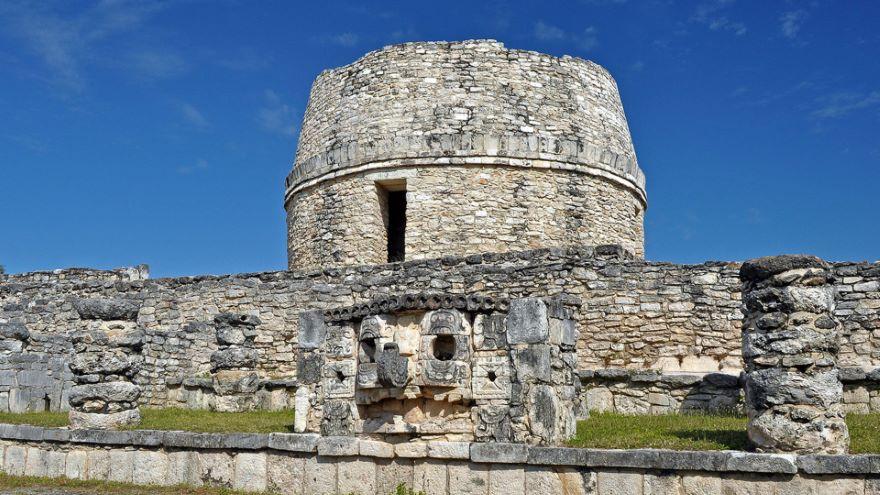 League of Mayapan-Maya New World Order