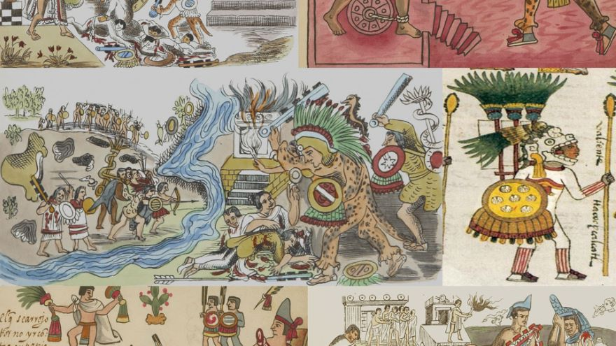 How the Aztecs Expanded Their Empire