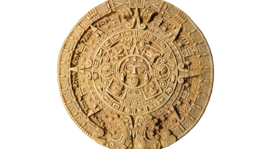 Illuminating Works of Aztec Art