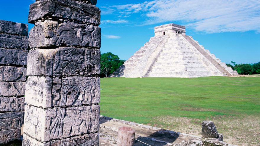 Echoes of the Past in Mexico