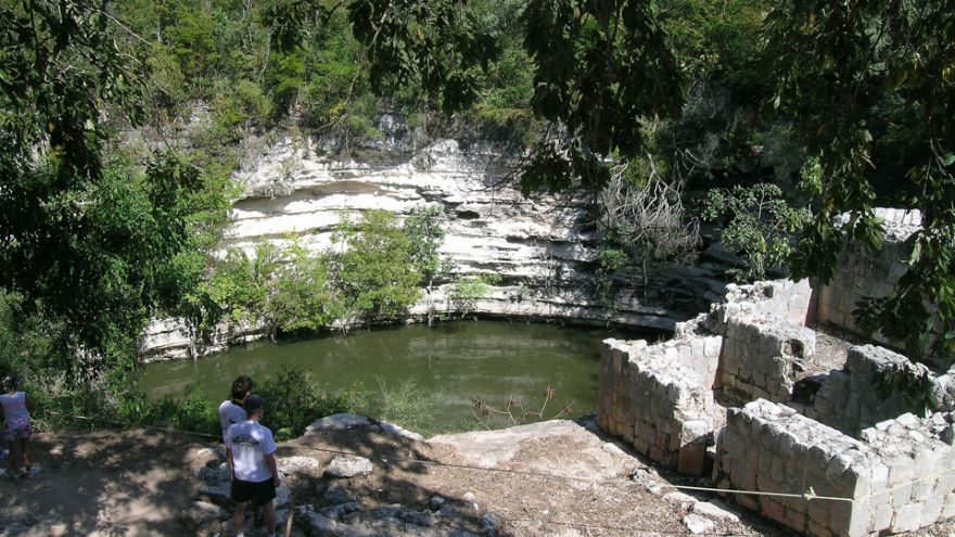 Frontiers of Mesoamerican Archeology