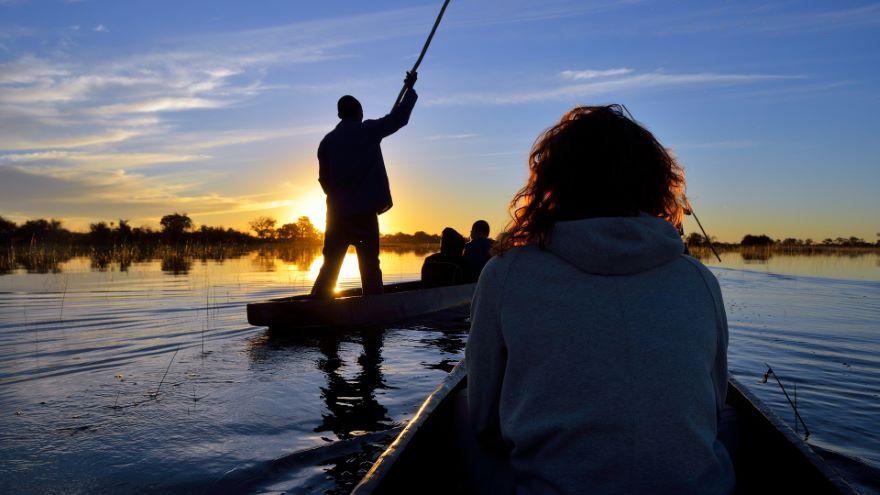 Water Safaris
