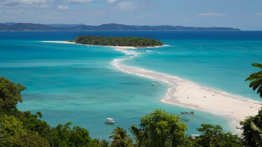 Island and Beach Safaris