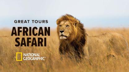 The Great Tours: African Safari