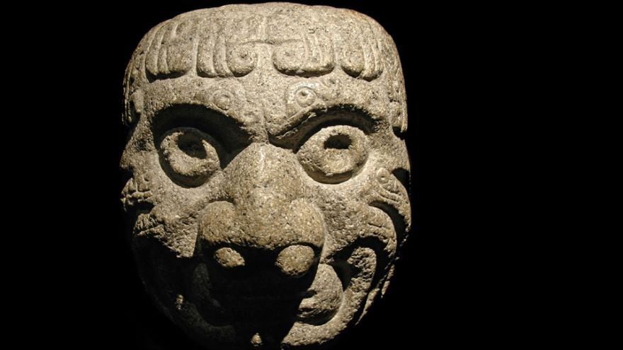 Chavin and the Rise of Religious Authority