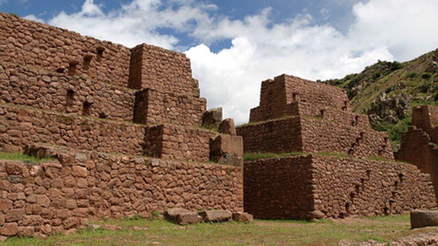 The Wari-Foundations of the Inca Empire?