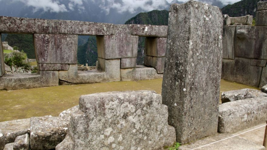 Machu Picchu and the Sacred Valley