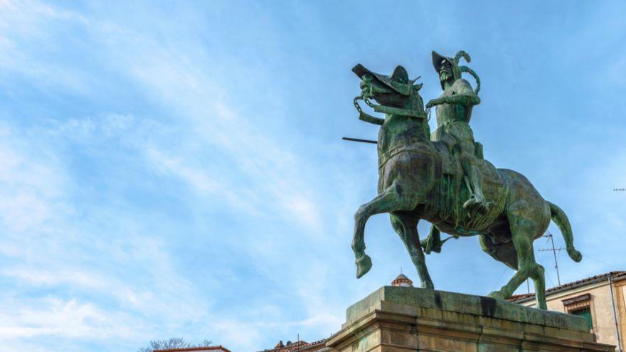 Spanish Contact-Pizarro Conquers the Inca