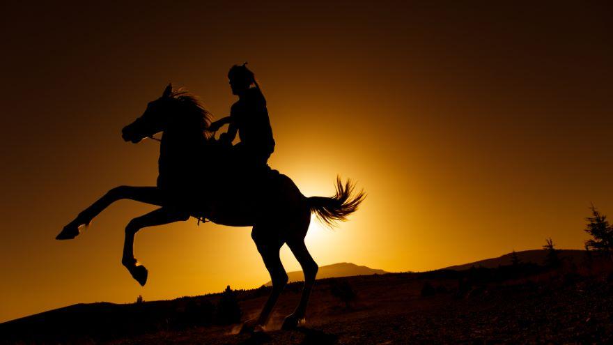The Origins of Eurasian Steppe Nomadism