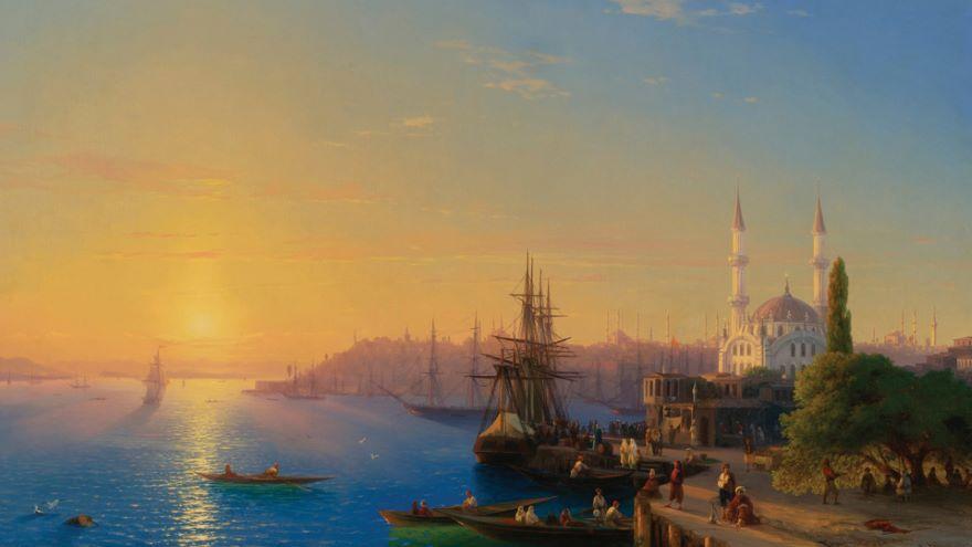 Sublime Porte: Visions of the Ottoman Empire