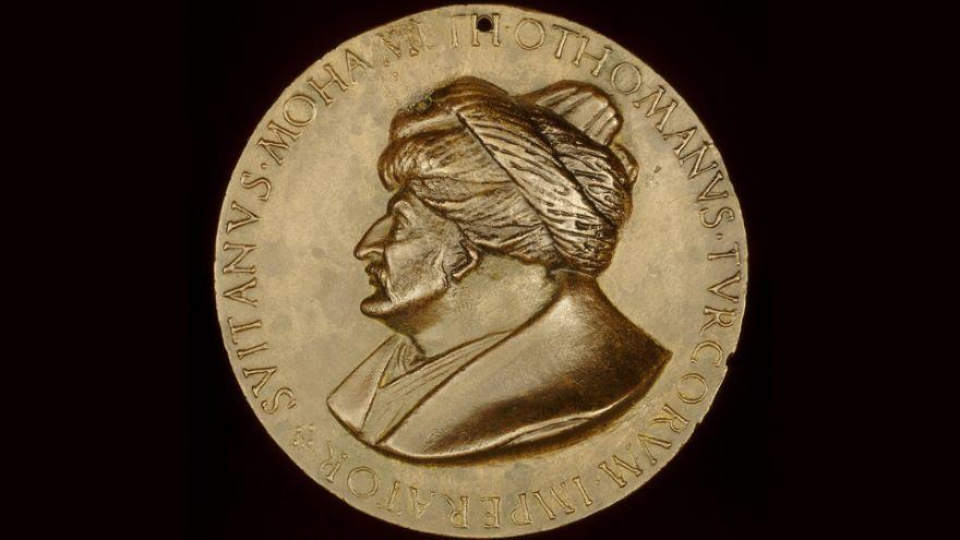 Mehmet the Conqueror, 1451-1481