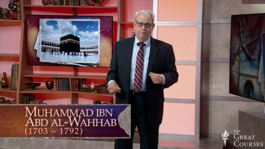 Arabs under the Ottoman Caliph