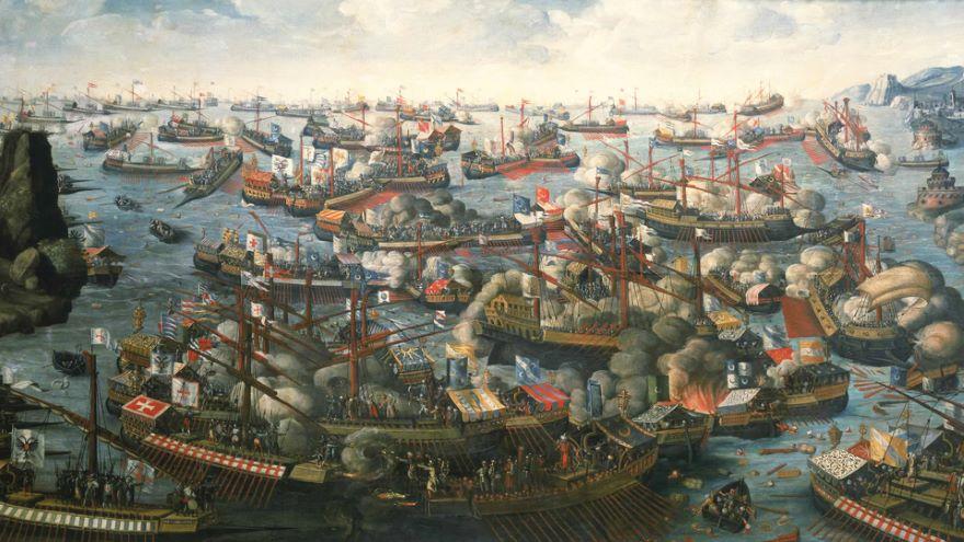Sultan and Venice: War in the Mediterranean