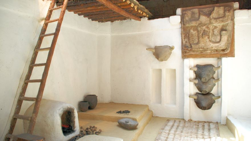 Neolithic Farming, Trade, and Pottery