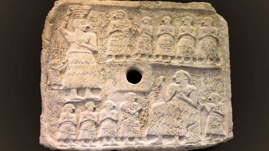 Mesopotamia's First Kings and the Military