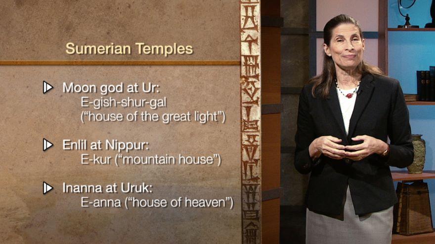 Ur III Households, Accounts, and Ziggurats