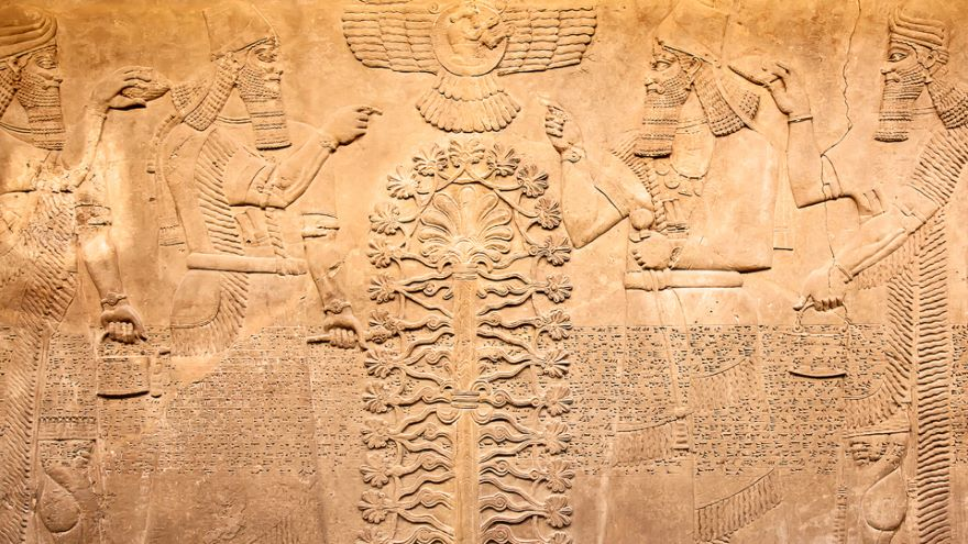 Assyria Ascending