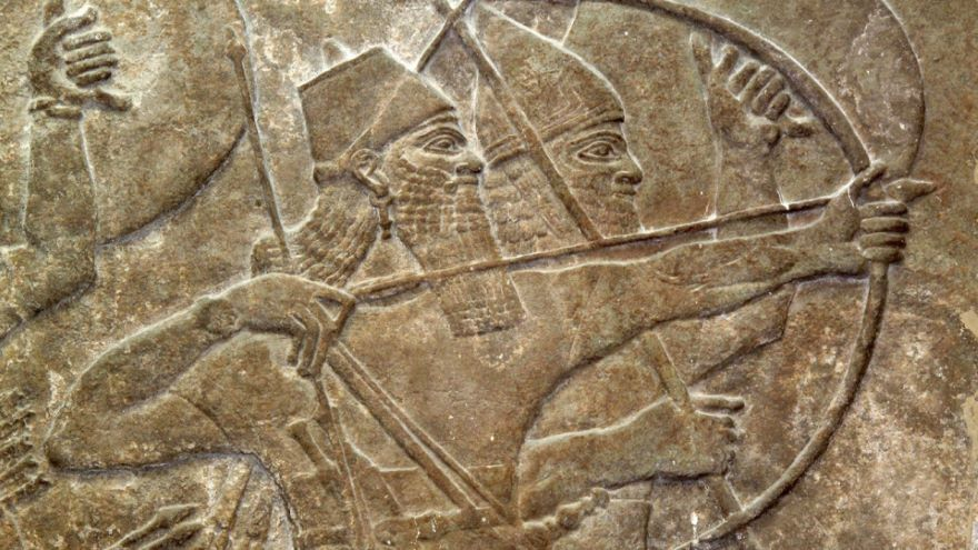 Mesopotamian Kings and Scribes
