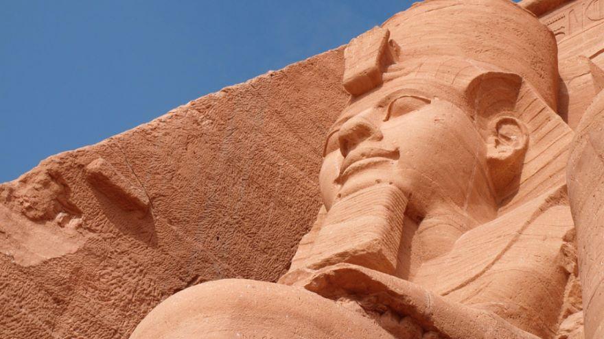 Imperial Egypt