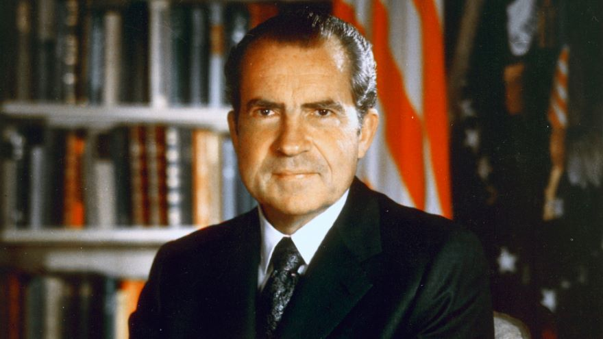 Watergate and the Special Prosecutor