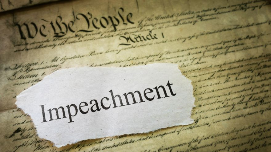 The Law and Politics of Impeachment