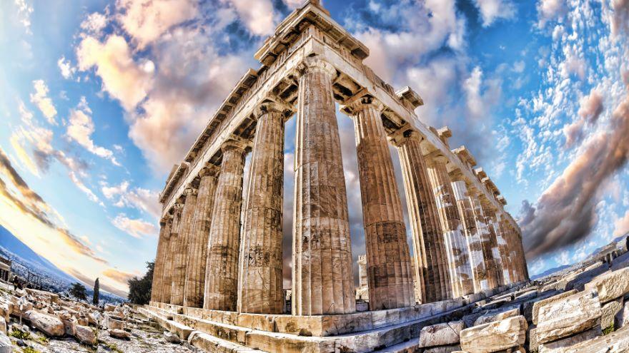 Why Study the Greek World?