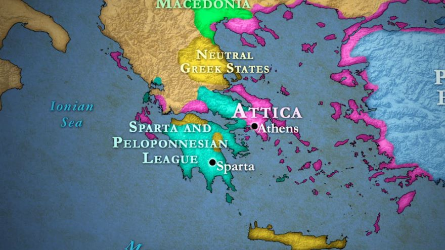 Classical Greece: The Age of Pericles