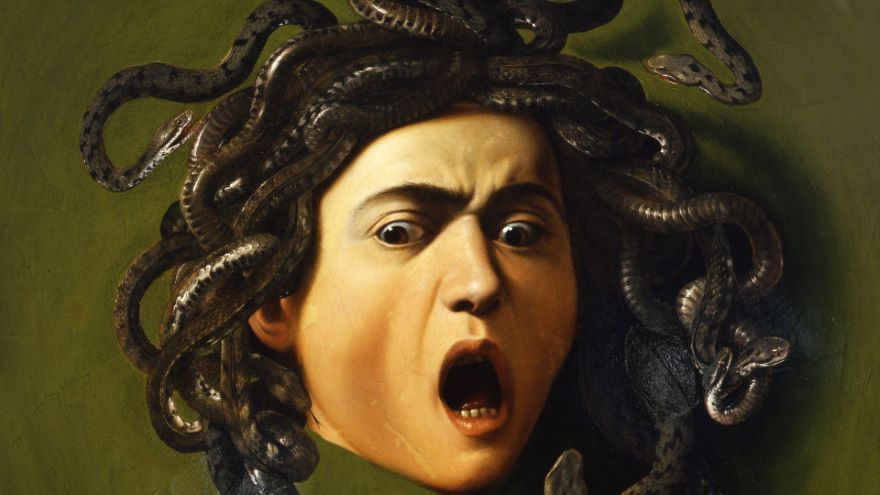 Greek Mythology: Monsters and Misfits
