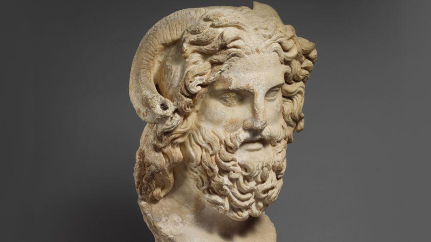 Greek Religion: Dangerous Gods, Tricky Heroes