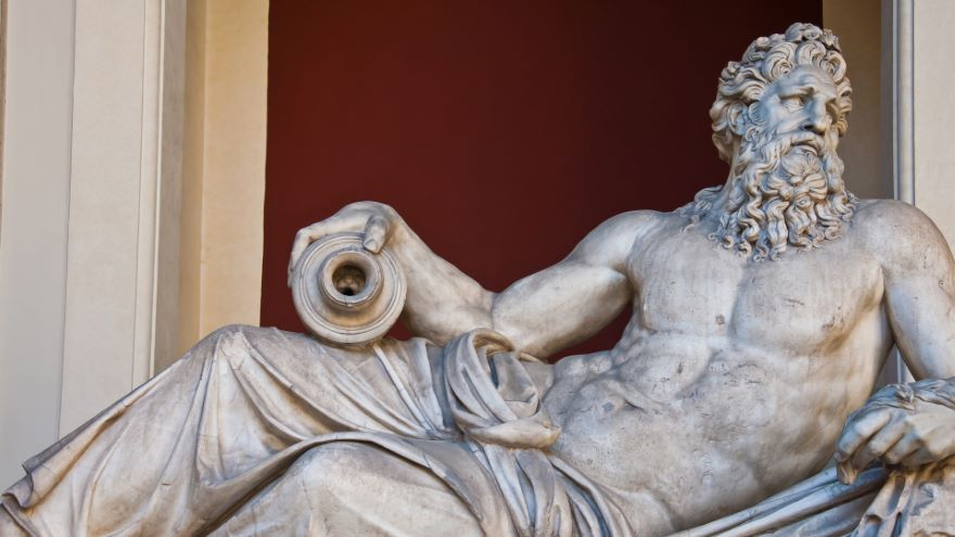 The Sensuality of Greek Sculpture