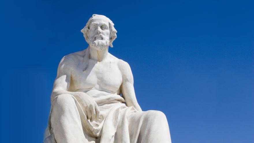 Greek Historians: The Birth of History