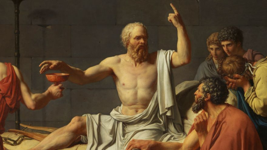 Greek Philosophy: Man and Nature