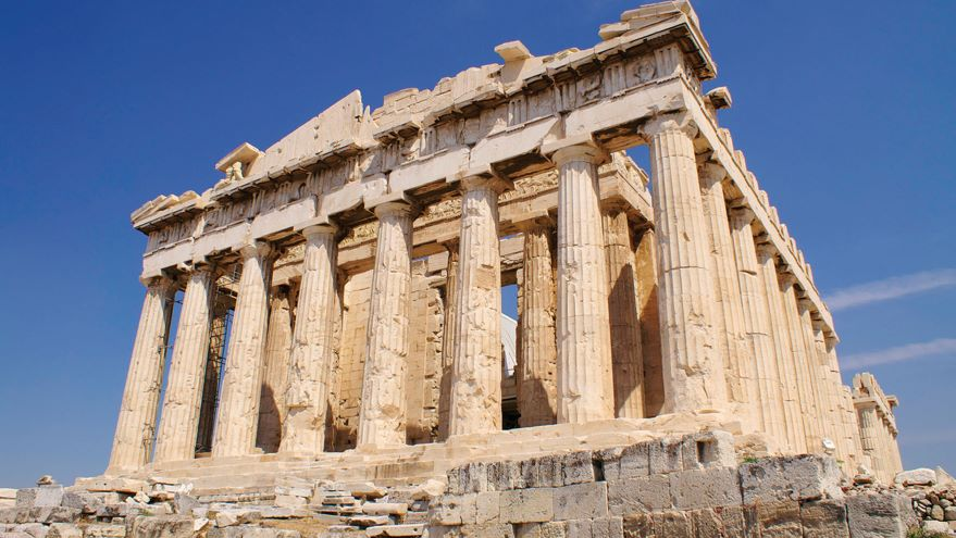 Greece and the Western World