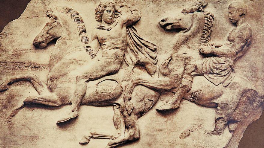 Sacrifice and Greek Religion