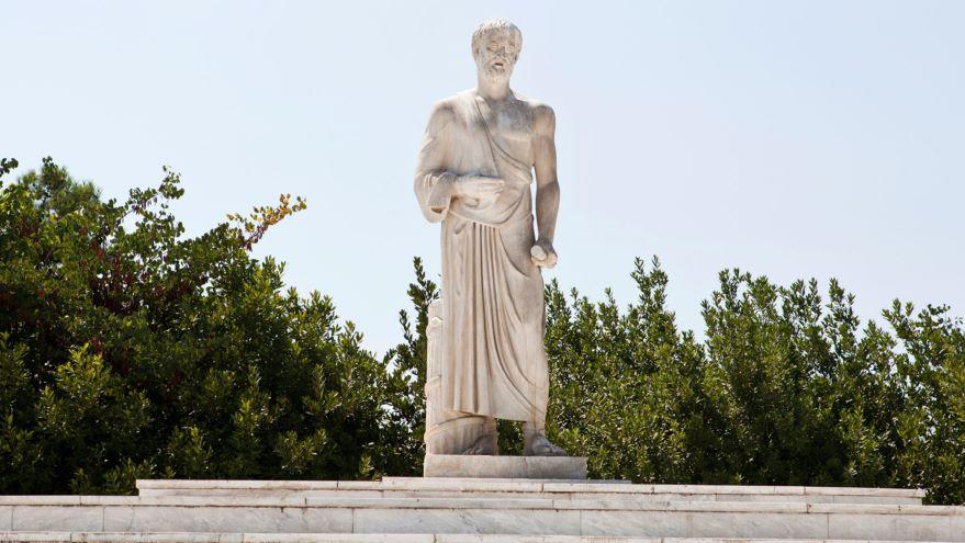 The Peloponnesian War, Part II