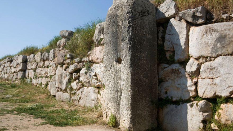 Around Nafplio-Greek History at a Glance