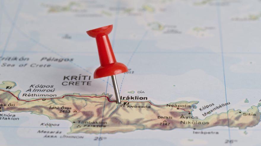 Exploring Crete-Realm of Ancient Minoans