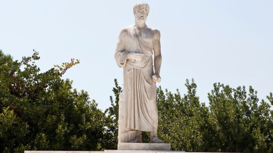 The Dodecanese-Kos, Patmos, and Rhodes