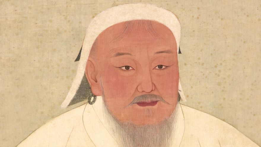 The Mongols and the Rise of Genghis Khan