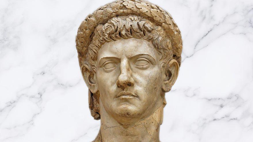 Claudius and Nero