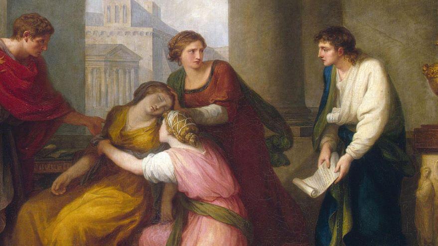 Roman Literature