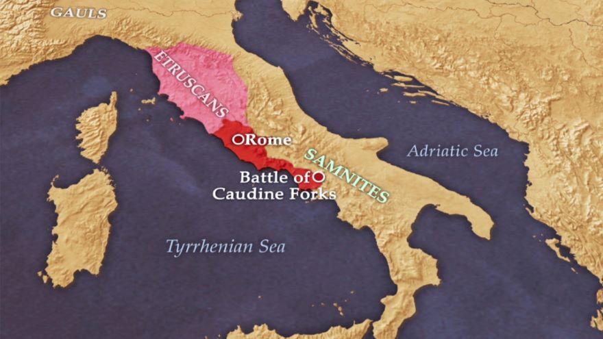 The Unification of the Italian Peninsula
