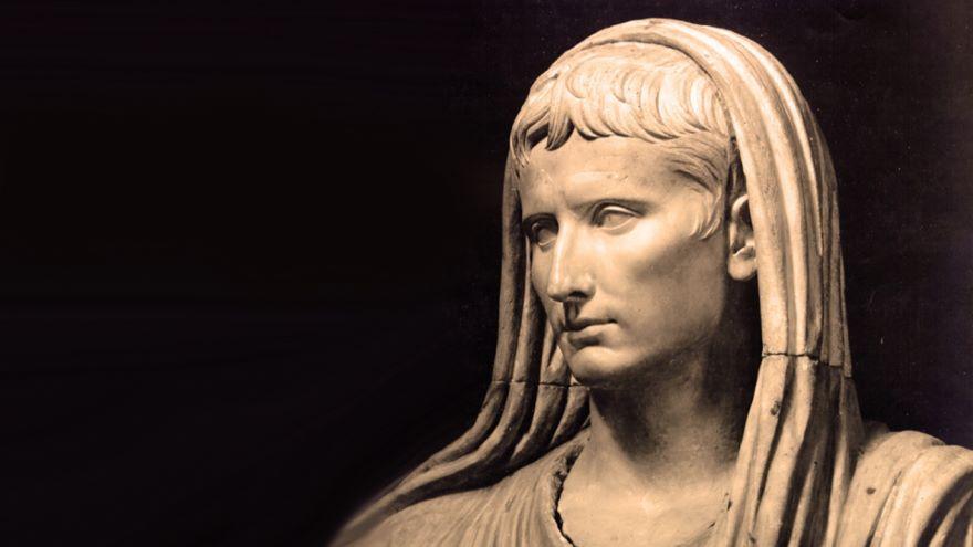 Roman Religion: Sacrifice, Augury, and Magic