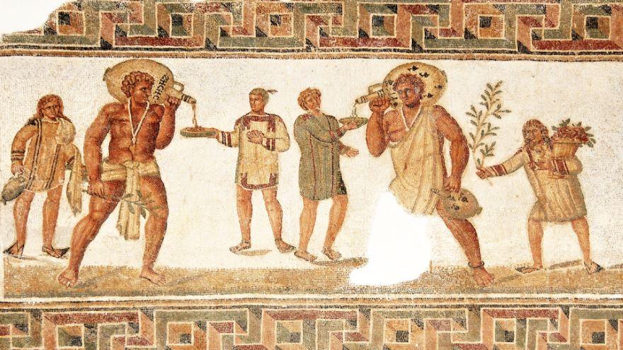 Roman Slavery: Cruelty and Opportunity