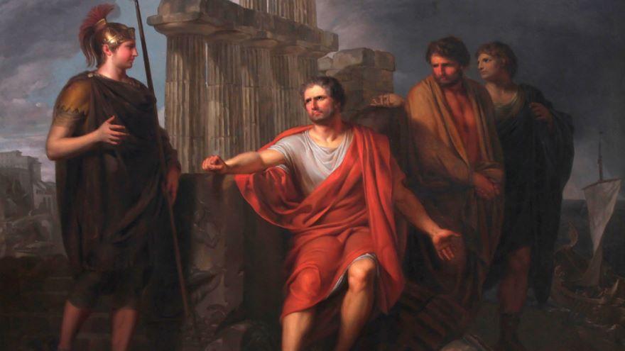 Gaius Marius the Novus Homo