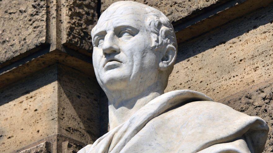 Cicero and the Art of Roman Oratory