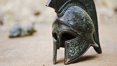 Alcibiades and the Peloponnesian War