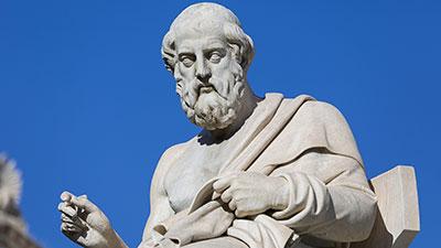 Xenophon, Plato and Philip
